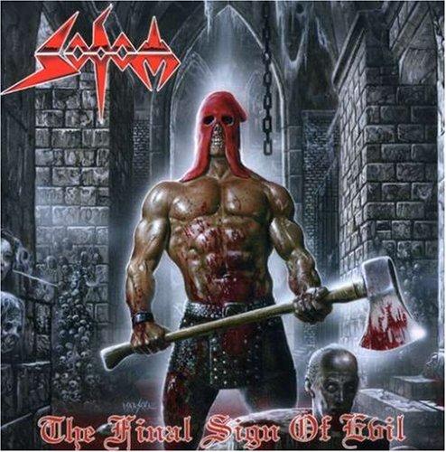 Sodom - The Final Sign of Evil - Zortam Music