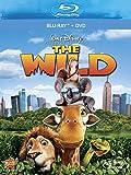 The Wild [Blu-ray + DVD]
