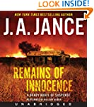 Remains Of Innocence Unabridged Cd: A...