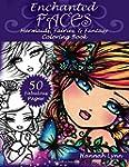 Enchanted Faces: Mermaids, Fairies &...