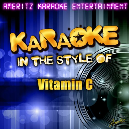 The Itch (In The Style Of Vitamin C) [Karaoke Version]