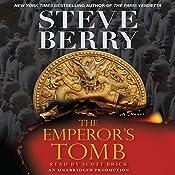 The Emperor's Tomb | [Steve Berry]