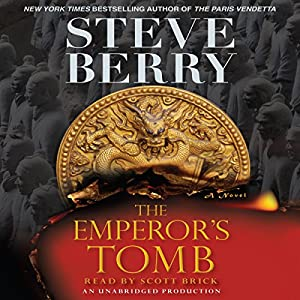 The Emperor's Tomb Audiobook