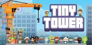 Tiny Tower from Nimblebit LLC