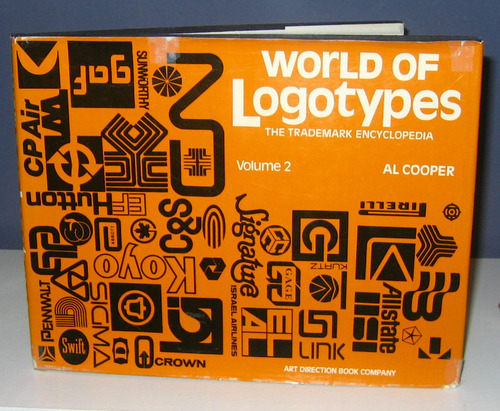 World of Logotypes: Trademark Encyclopedia, Vol. 2