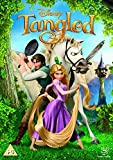 Tangled UK Magical Gifts DVD Retail