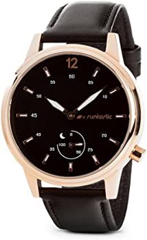 Runtastic Moment Classic Tracking Watch