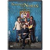 Nosotros Los Nobles [NTSC/REGION 1 & 4 DVD. Import-Latin America]