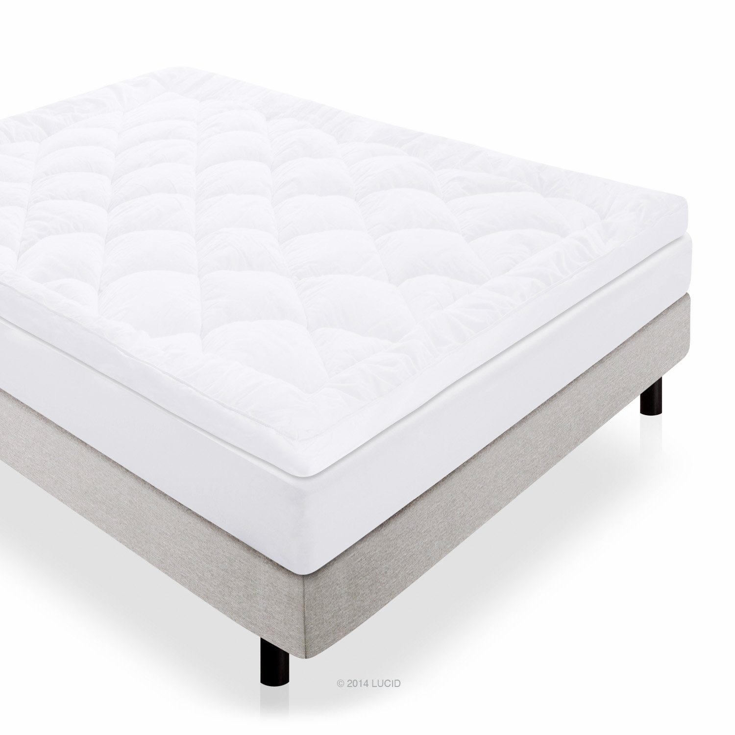 What s the Best 4 Inch Memory Foam Mattress Topper Elite Rest