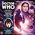 Requiem for the Rocket Men (Doctor Who: The Fourth Doctor Adventures)