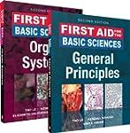 First Aid Basic Sciences 2/E (VALUE P...