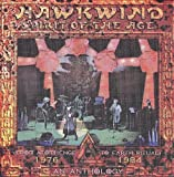 Spirit of Asia: Anthology by Hawkwind (2009-12-02)