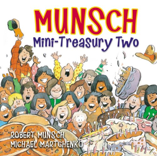 Munsch Mini-Treasury Two