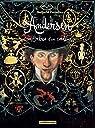 Andersen : Les ombres d'un conteur par Ferlut