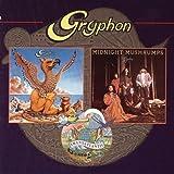 Gryphon / Midnight Mushrumps by Gryphon (1996-03-10)