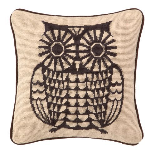 trina-turk-residential-new-needlepoint-pillow-bujo-brown-by-trina-turk