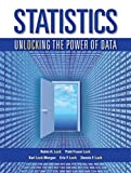 img - for Statistics: Unlocking the Power of Data book / textbook / text book
