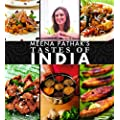Meena Pathak's: Tastes of India