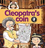 img - for Cleopatra's Coin (Stories of Great People) book / textbook / text book