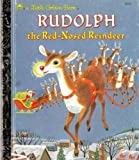 img - for Rudolph the Red-Nosed Reindeer book / textbook / text book