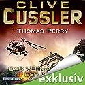 Das Vermächtnis der Maya (       ungekürzt) von Clive Cussler, Thomas Perry Gesprochen von: Frank Arnold