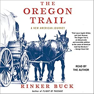 The Oregon Trail Audiobook