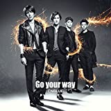 CNBLUE「Go your way」