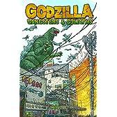 Godzilla: Gangsters & Goliaths