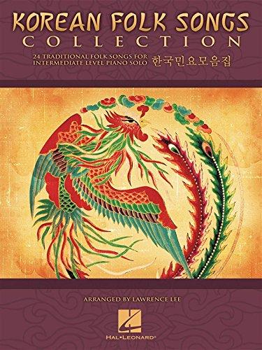 korean-folk-songs-collection-partituras-para-piano