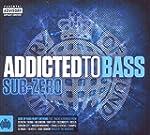 Addicted To Bass - Sub Zero 3 CD
