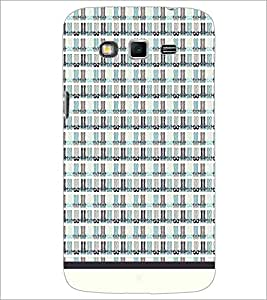 PrintDhaba Legs Pattern D-1531 Back Case Cover for SAMSUNG GALAXY GRAND 2 (Multi-Coloured)