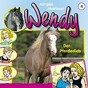 Der Pferdedieb (Wendy 4)   H. G. Francis