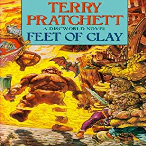 Feet of Clay Audiobook