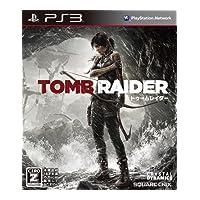トゥームレイダー(PS3)