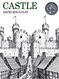 Castle (Turtleback School & Library Binding Edition) (0808507656) by David Macaulay