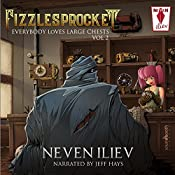 Fizzlesprocket: Everybody Loves Large Chests - Vol. 2   [Neven Iliev]