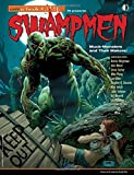 Swampmen: Muck-Monsters and Their Makers (Comic Book Creator 2014)