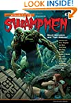 Swampmen: Muck-Monsters of the Comics