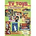 Collectors Guide to TV Toys and Memorabilia (Collector's Guide to TV Toys & Memorabilia)