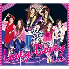 Lovey-Dovey [Japanese ver.](���Y�����)(DVD�t)