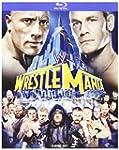 WWE WrestleMania XXIX: NY/NJ [Blu-ray]