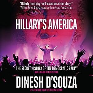 Hillary's America Hörbuch