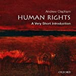 Human Rights: A Very Short Introduction | Andrew Clapham
