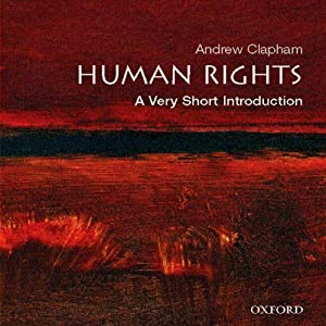 Human Rights: A Very Short Introduction Audiobook