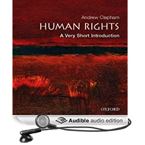 Human Rights: A Very Short Introduction (Unabridged)
