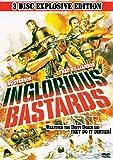Inglorious Bastards (3 Disc Explosive Edition)
