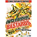 Inglorious Bastards (3 Disc Explosive Edition)
