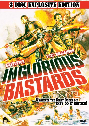 The Inglorious Bastards