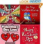 Children Books: Valentine's Day Stori...