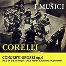 Corelli Concerti Grossi Op. 6
